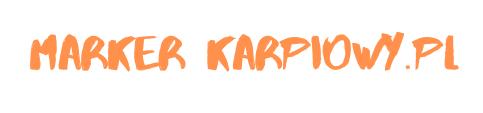 Marker karpiowy Logo
